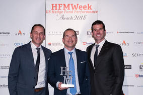 2018 HFM Award Team Photo