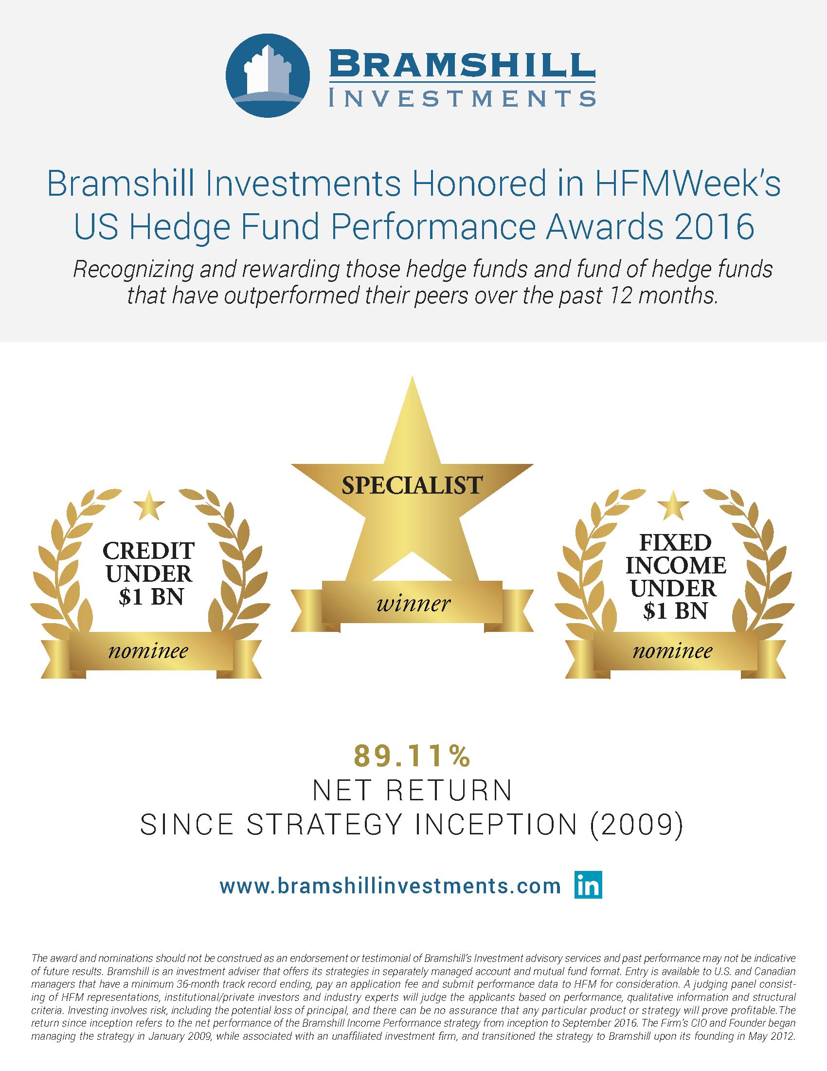 Bramshill HFM Winner Ad.png